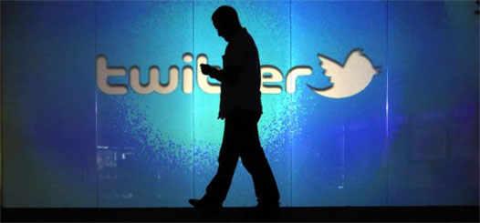 twitter обмен сообщениями