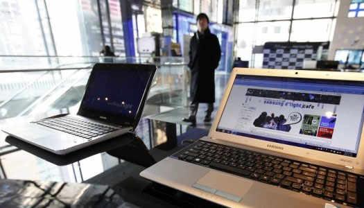 рынок ноутбуков