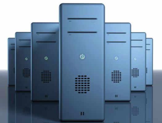 VPS сервер