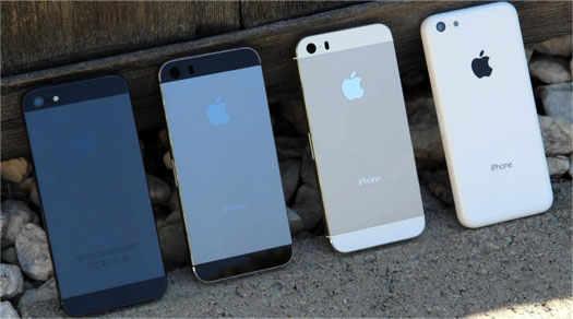 Iphone 5 - легендарная линейка