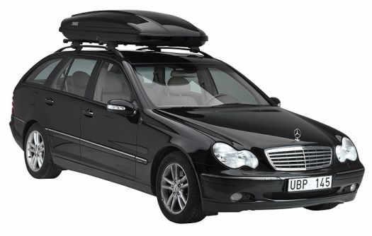 Автомобильный багажник на крышу