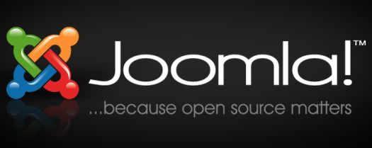 CMS Joomla лого