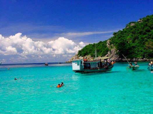 Таиланд тур