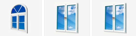 Пластиковые окна BRASS