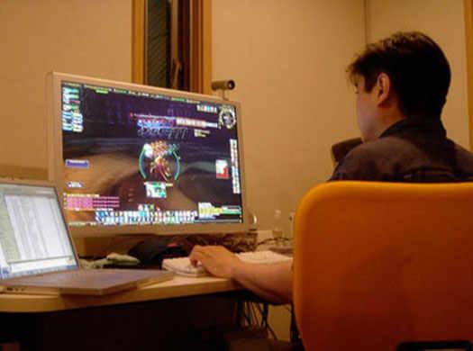 онлайн игры людей