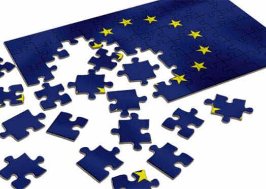 Еврозона Распад