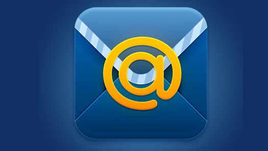 mail почта