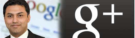 Никеш Арора в google +