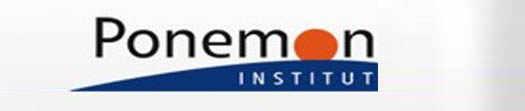 логотип Ponemon Institute