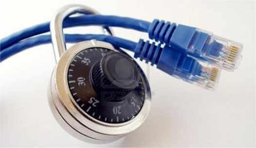закрытая информационная безопасность