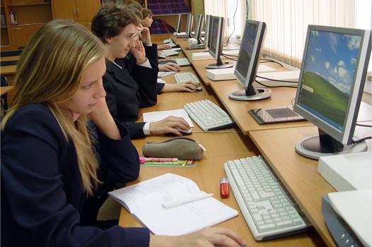 Интернет для школьников всей страны в Украине