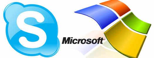 microsoft претендует на skype