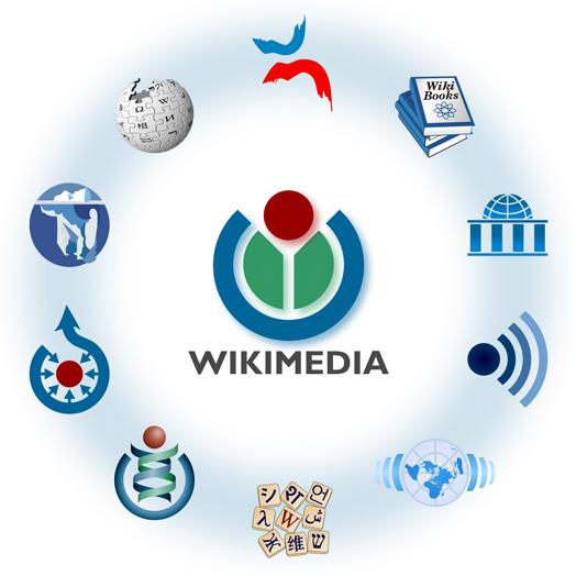 логотип Wikimedia Foundation
