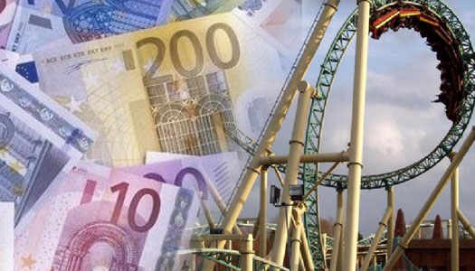 Европейские экономические горки