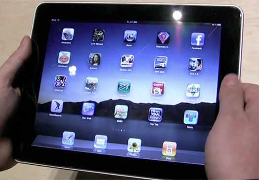 сколько нужно приложений для ipad