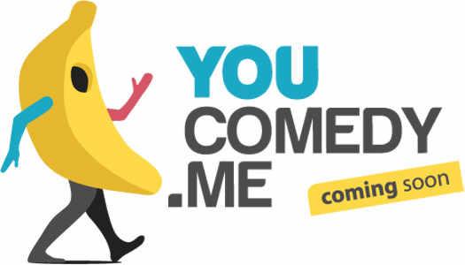 логотип youcomedy.me