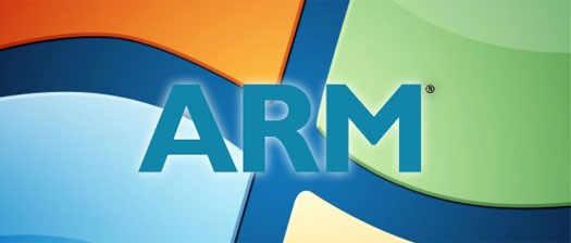 ARM с windows