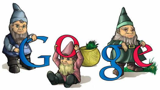 Google в разработках