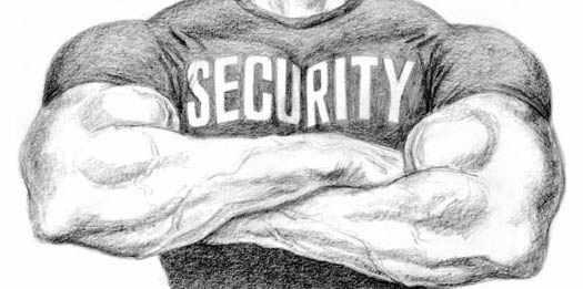 buncher охранность google