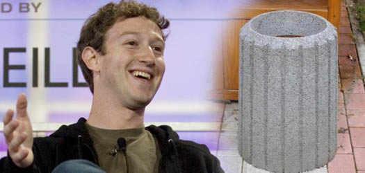 facebook фотографии можно будет удалять
