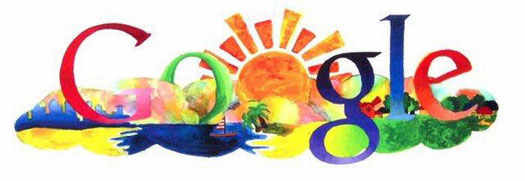 климатический логотип google