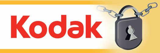 компания kodak закрывается