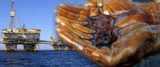 нефте переработка в России