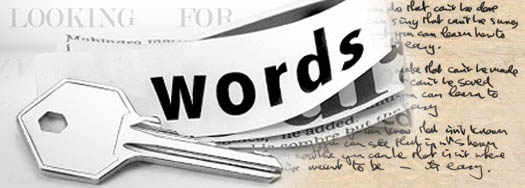 определение ключевых слов для сайта