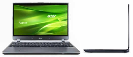 ультрабук Acer Aspire Timeline Ultra M3
