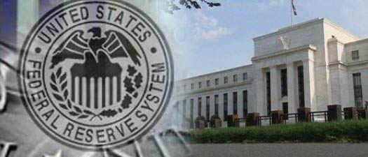 ФРС в США