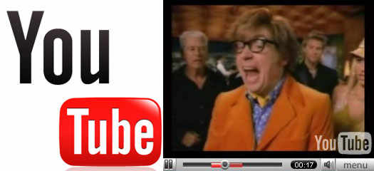 YouTube и новый плеер