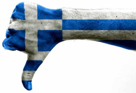 греческий дефолт