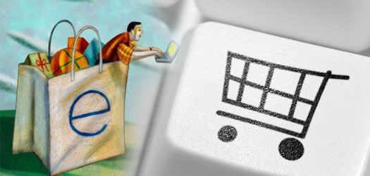 онлайн и оффлайн покупки