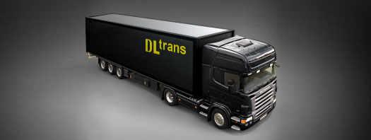 транспортная компания DL Trans