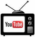 YouTube с телевизора