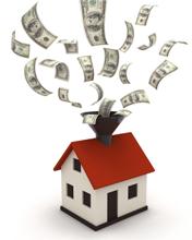ипотека - деньги в трубу