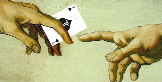 играться в покер картами