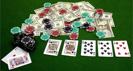 спортивный покер на деньги