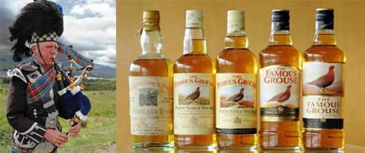 Шотландия страна виски