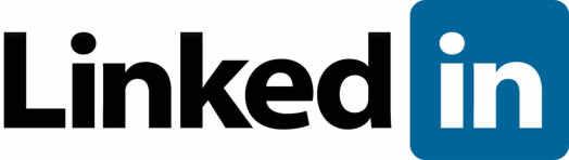 linked in логотип социальной сети