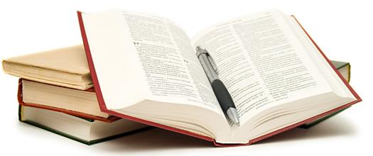 перевод текстов со словаря
