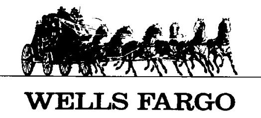 wells fargo логотип