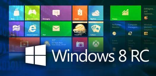 анонсирован Windows 8 Release Preview