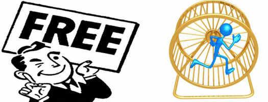 бесплатная free раскрутка интернет проектов