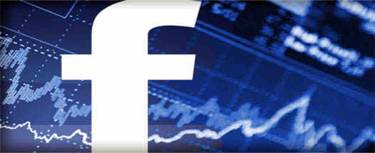 Facebook акции на ИРО