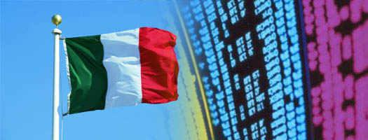 фондовый рынок Италии