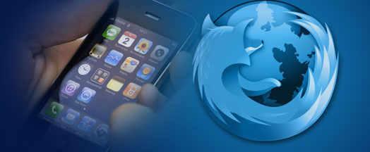 Mozilla станет мобильным приложением