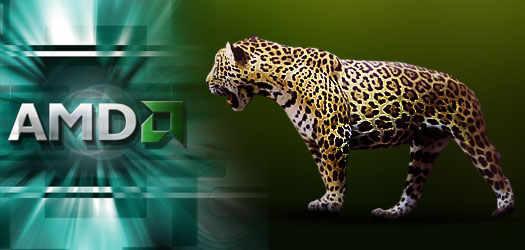 AMD - новый процессор Jaguar