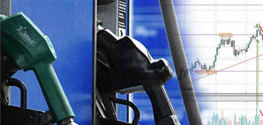 цена бензина в мире