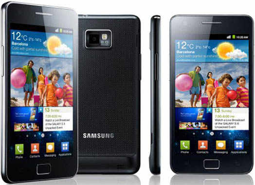 флагманский Galaxy S III